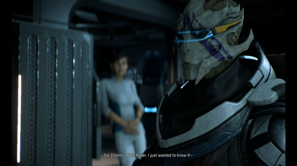 So Vetra, what does that eye thing DO, anyway?