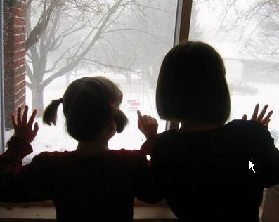 Rachel, Esther, Snow