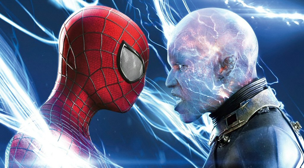 Whelp, the last time we had Spider-Man fight three major villains in the same movie it was a critical failure, but I'll bet people will love it if we do it AGAIN.