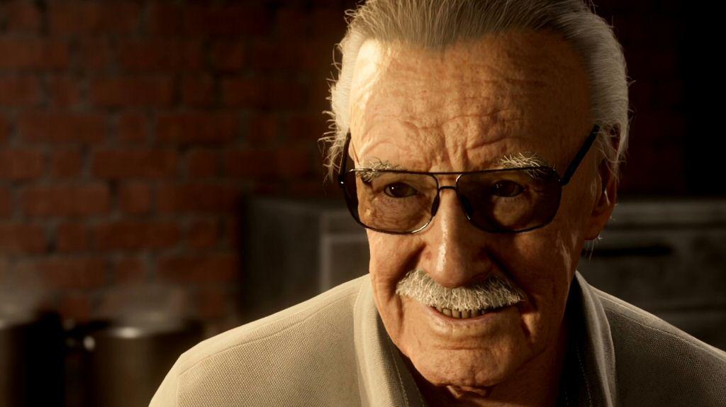 RIP, Stan.