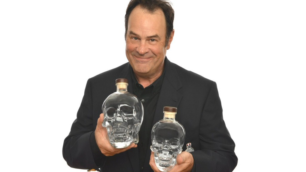 Dan Aykroyd is a very idiosyncratic individual. Click to experience the full unfiltered idiosyncratic individuality.