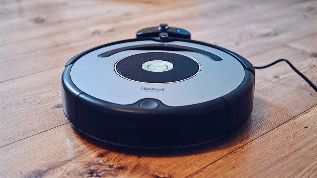 Unless you're making a Roomba competitor, you don't want to make a robot that sucks.