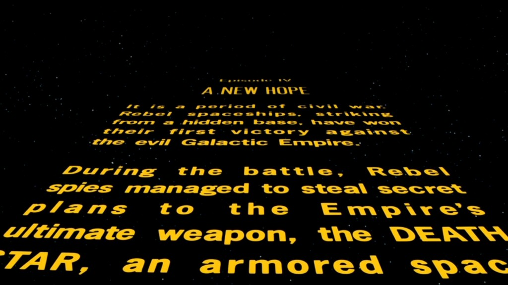 If your font size is measured in parsecs, then you might be violating certain readability guidelines.