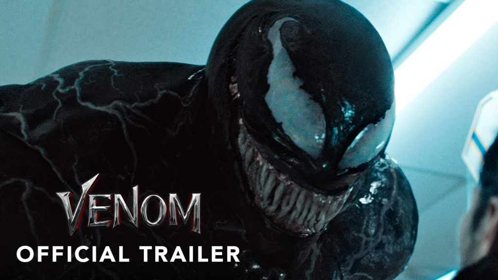 I haven't seen the Venom movie, but the reception is generally negative (critics) to mixed (public) and the trailers did a good job of telling me to avoid it.