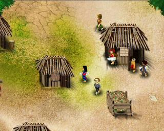 Virtual Villagers – Babies!